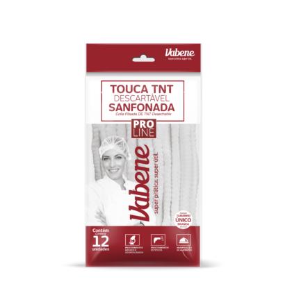 Touca TNT Sanfonada Vabene