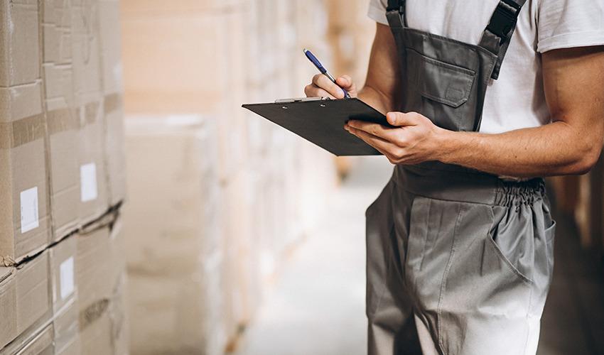 5 Dicas de gestão e controle de estoque para loja de embalagens