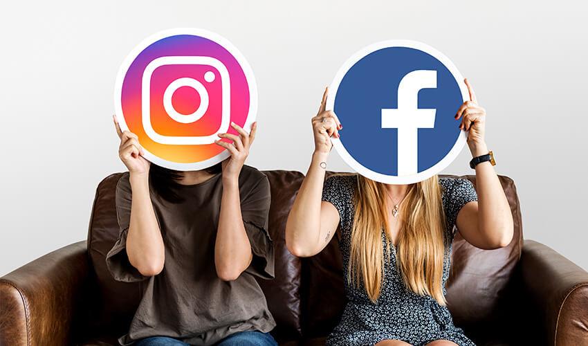 Facebook e Instagram, vale a pena criar uma conta para sua loja