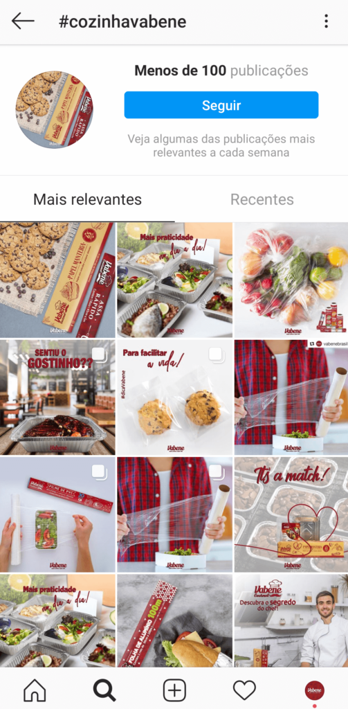 funcionalidades dos Stories do Instagram