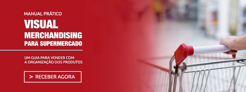 Visual Merchandising para donos de supermercado