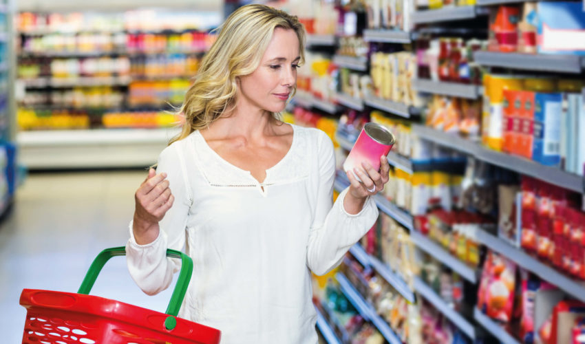[Blogpost] Como organizar os setores de seu supermercado