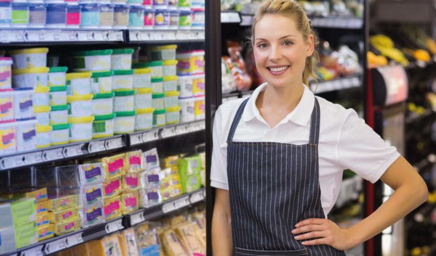 Como expor os produtos do seu supermercado: dicas e truques para vender mais