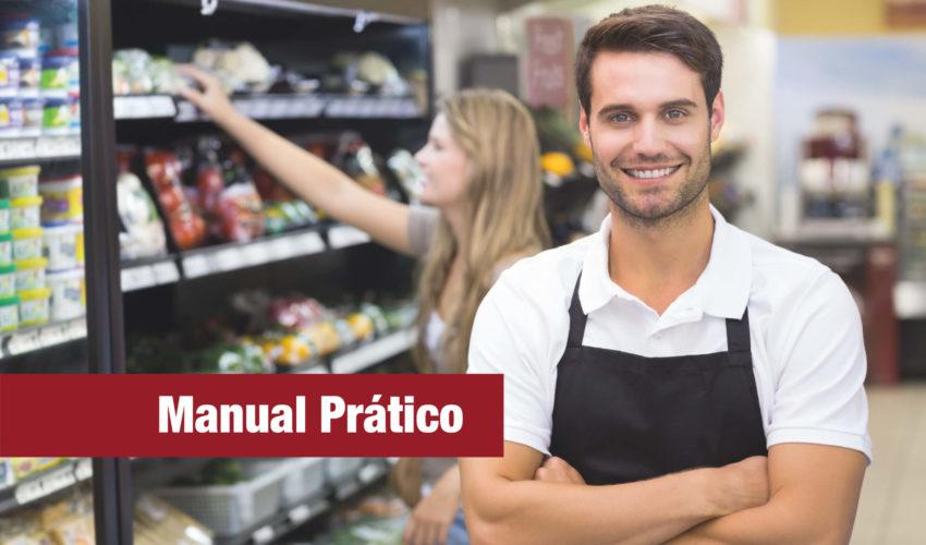 Manual Prático para gestores de supermercados