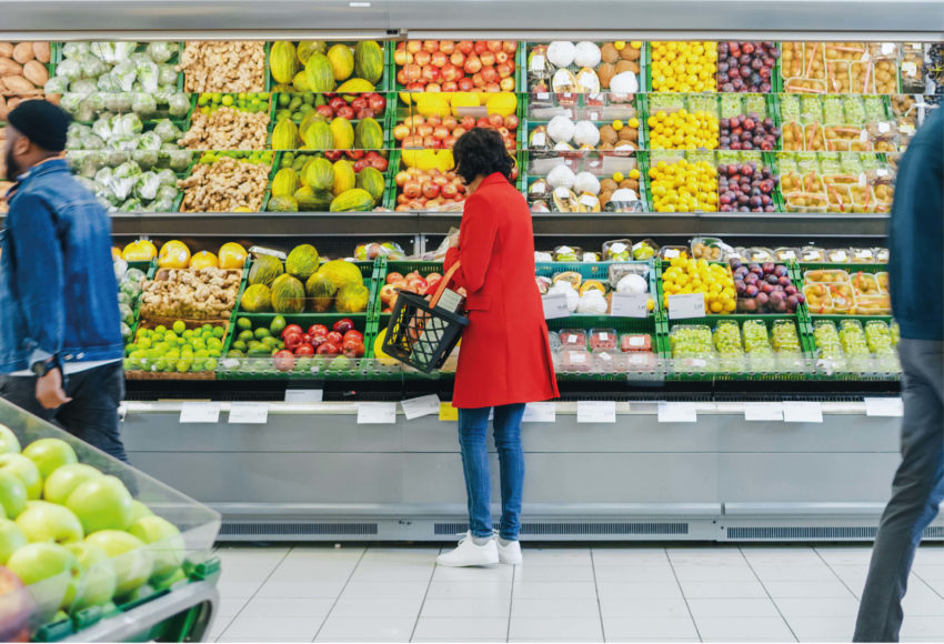 Consumidor pós pandemia