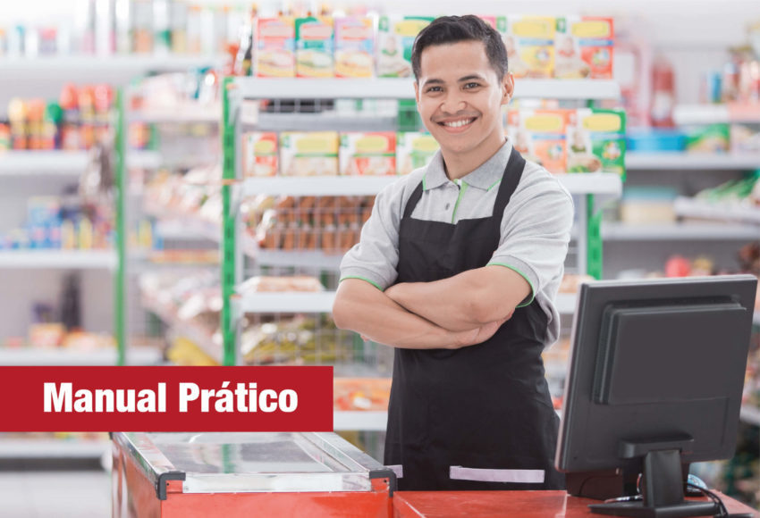 Manual Prático para Loja de Embalagens